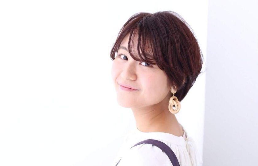 ジーニマミストモデル大野夏希